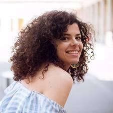 Profil utilisateur de Zahia