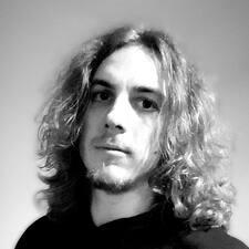 Jakob felhasználói profilja