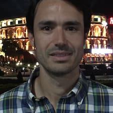 Flávio Augusto的用戶個人資料