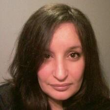 Imanne User Profile