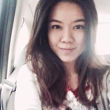 Leena - Uživatelský profil