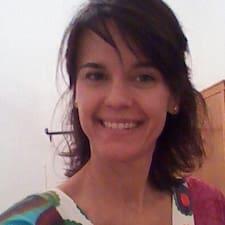 Susana felhasználói profilja