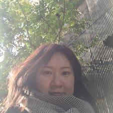 Jungwonさんのプロフィール