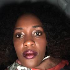 Mame Diarraさんのプロフィール
