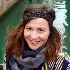 Ioana的用戶個人資料