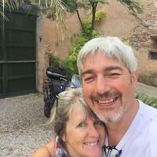 Amanda & Geoff - Uživatelský profil