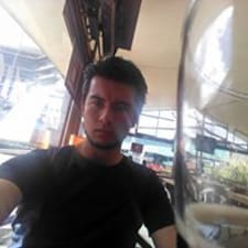 Profilo utente di David Santiago