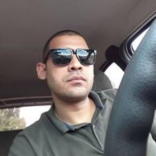 Kaleb User Profile