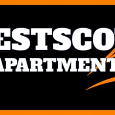 Westscot Brukerprofil