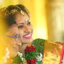 โพรไฟล์ผู้ใช้ Vijaya