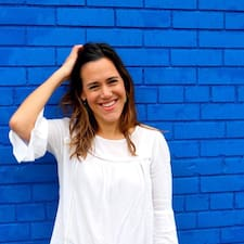 Profil korisnika Katey