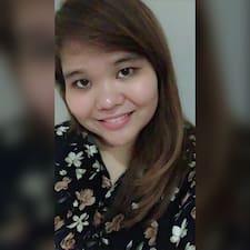Profil utilisateur de Maanne