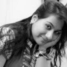Profil korisnika Diksha