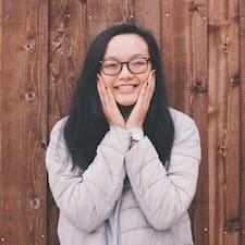 Christina User Profile