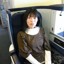 Profilo utente di Masako