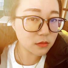 Profil utilisateur de 娇娇