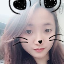 姝婕 User Profile