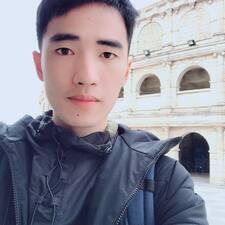 Perfil de usuario de Zeqin
