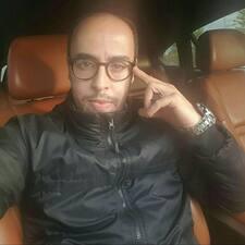 Profil utilisateur de Oujda