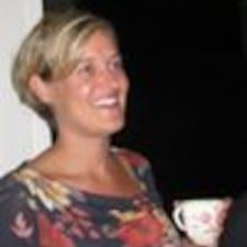 Maartje User Profile
