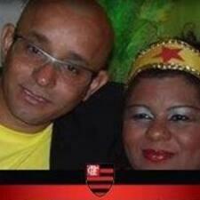 Profil korisnika Rosemere De Oliveira