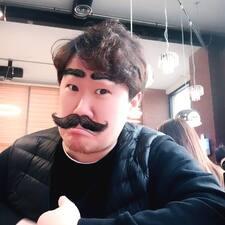 Profil korisnika TaeSun