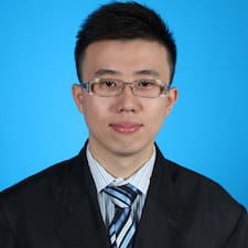 Jun Xin User Profile