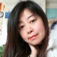 Perfil de usuario de Yiping
