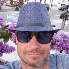 Perfil do utilizador de Heikki