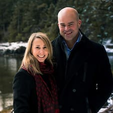 Candace And Rob User Profile