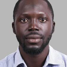 Profil utilisateur de Gbenga Abiodun