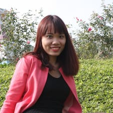 Thanh Thuy User Profile