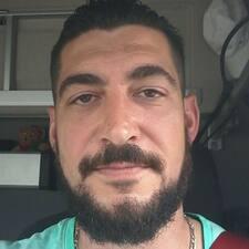 Profil utilisateur de Franck