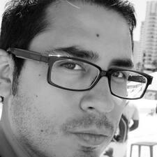 José Alberto felhasználói profilja