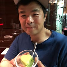 Profil utilisateur de 三浦