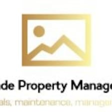 Cascade Property User Profile