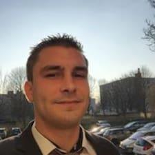 Djoh User Profile