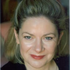 Mary-Jane Brugerprofil