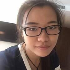 梦雅 User Profile
