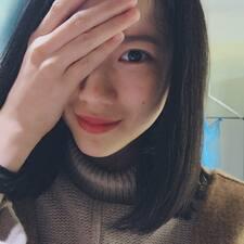 文潇 User Profile