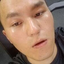 Perfil do usuário de 刘刘