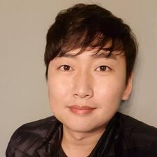 Profil Pengguna 효준