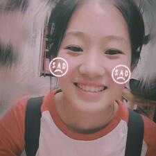 Perfil do usuário de 李子君