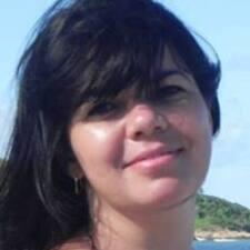 Profil utilisateur de Luciene De