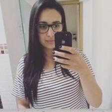 Profil utilisateur de Jennifer Amara