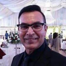 Muhammad Afzal User Profile