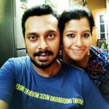 Vikramjit felhasználói profilja
