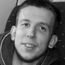 Profil utilisateur de Rodrigue