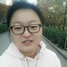 倩茹 felhasználói profilja