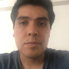 Edgar Alfredo User Profile